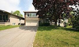 33 Bayhampton Court, Toronto, ON, M3H 5L5