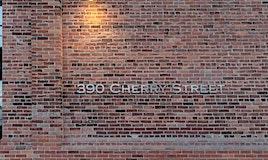 203-390 Cherry Street, Toronto, ON, M5A 0E2