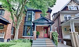 19 Edgewood Crescent, Toronto, ON, M4W 3A8