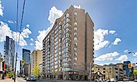 602-117 Gerrard Street E, Toronto, ON, M5B 2L4