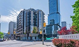 901-1331 Bay Street, Toronto, ON, M5R 2C4