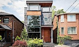 278 St Germain Avenue E, Toronto, ON, M5M 1W3