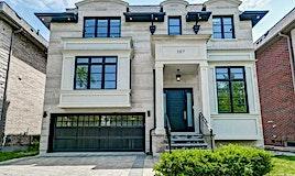 187 Empress Avenue, Toronto, ON, M2N 3T7