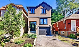 16 Franklin Avenue, Toronto, ON, M2N 1B6