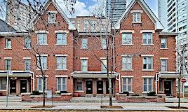 80 St Nicholas Street, Toronto, ON, M4Y 1W7