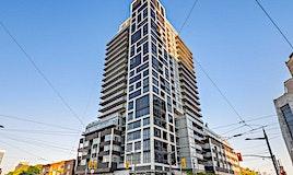 1808-501 St Clair Avenue W, Toronto, ON, M5P 0A2