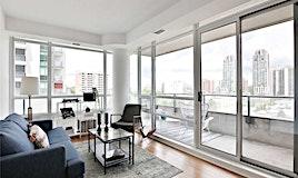 606-500 St Clair Avenue W, Toronto, ON, M6C 1A8