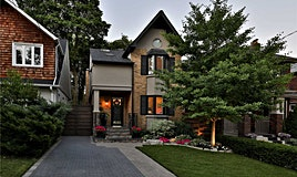 27 Donegall Drive, Toronto, ON, M4G 3G6