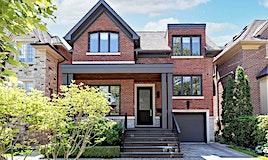 75 Brooke Avenue, Toronto, ON, M5M 2J9