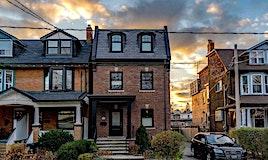 430 Montrose Avenue, Toronto, ON, M6G 3H1