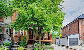 332 Melita Avenue, Toronto, ON, M6G 2A3