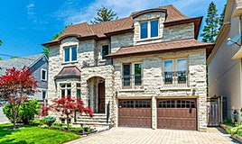 274 Greenfield Avenue, Toronto, ON, M2N 3E5