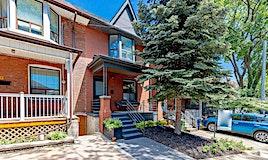40 Mackenzie Crescent, Toronto, ON, M6J 1T1