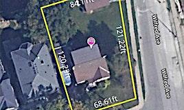 342 Maplehurst Avenue, Toronto, ON, M2N 3C6