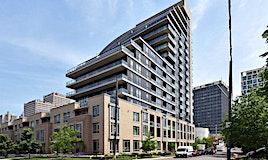 517-60 Berwick Avenue, Toronto, ON, M5P 0A3