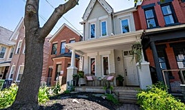 17 Hickson Street, Toronto, ON, M6K 1T4