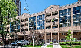 438-60 Homewood Avenue, Toronto, ON, M4Y 2X4
