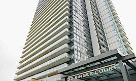 1206-33 Singer Court, Toronto, ON, M2K 0B4