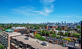 1610E-36 Lisgar Street, Toronto, ON, M6J 3G2