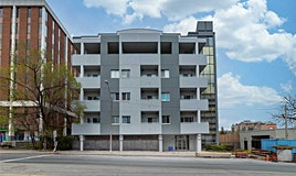 303-600 Eglinton Avenue E, Toronto, ON, M4P 1P3