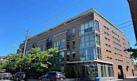 201-707 Dovercourt Road, Toronto, ON, M6H 2W7
