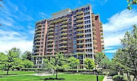 508-1103 Leslie Street, Toronto, ON, M3C 4G8