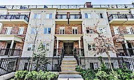218-17 Coneflower Crescent, Toronto, ON, M2R 0A4