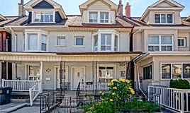 704 Dufferin Street, Toronto, ON, M6K 2B7