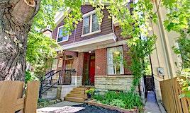 93 Lippincott Street, Toronto, ON, M5S 2P2