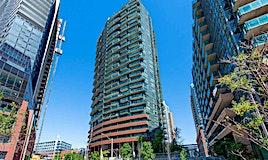 2106-150 East Liberty Street, Toronto, ON, M6K 3R5