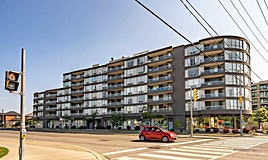 302-906 Sheppard Avenue W, Toronto, ON, M3H 2T5