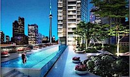 3609-1 The Esplanade.. Street, Toronto, ON, M5E 0A8