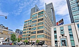 212-188 Eglinton Avenue E, Toronto, ON, M4P 2X7