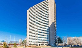 1703-725 Don Mills Road, Toronto, ON, M3C 1S7