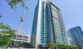 3001-81 Navy Wharf Court, Toronto, ON, M5V 3S2