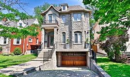 546 Melrose Avenue, Toronto, ON, M5M 2A3