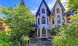 63 Metcalfe Street, Toronto, ON, M4X 1R9