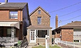 490 Roxton Road, Toronto, ON, M6G 3R4