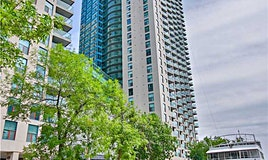 808-99 Harbour Square, Toronto, ON, M5J 2H2