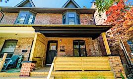 112 Bellwoods Avenue, Toronto, ON, M6J 2P4