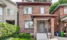 65 Unsworth Avenue, Toronto, ON, M5M 3C4