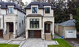 3B Stuart Avenue, Toronto, ON, M2N 1A9