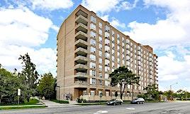 410-11 Thorncliffe Park Drive, Toronto, ON, M4H 1P3