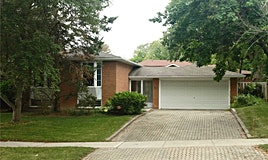 51 Wellesbourne Crescent, Toronto, ON, M2H 1Y8