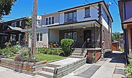 85 Roseneath Gardens, Toronto, ON, M6C 3X5