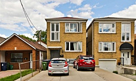 477 Winona Drive, Toronto, ON, M6C 3V2