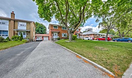 6 Pintail Crescent, Toronto, ON, M3A 2Y7