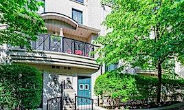21-1 Baxter Street, Toronto, ON, M4W 3W1