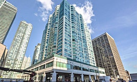 1011-10 Queens Quay W, Toronto, ON, M5J 2R9