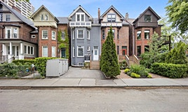 69 Sussex Avenue, Toronto, ON, M5S 1J8